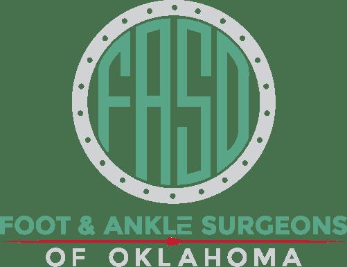 Foot & Ankle Surgeons of Oklahoma Logo