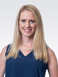 Alaina Jones, DPM | Foot & Ankle Surgeons of Oklahoma