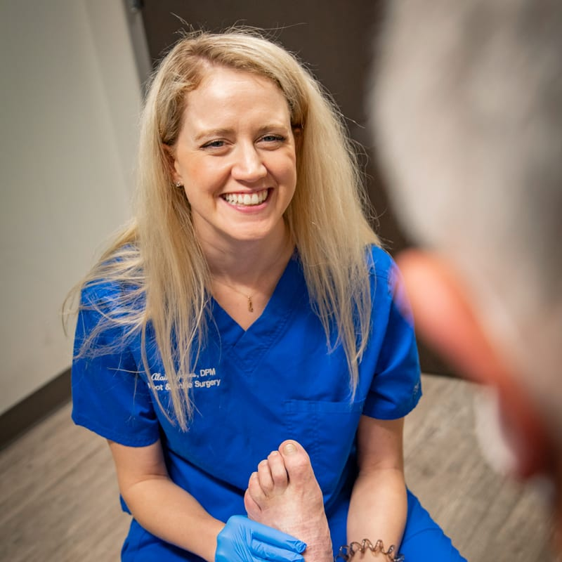 Best Foot and Ankle Surgeons in Oklahoma   FASO